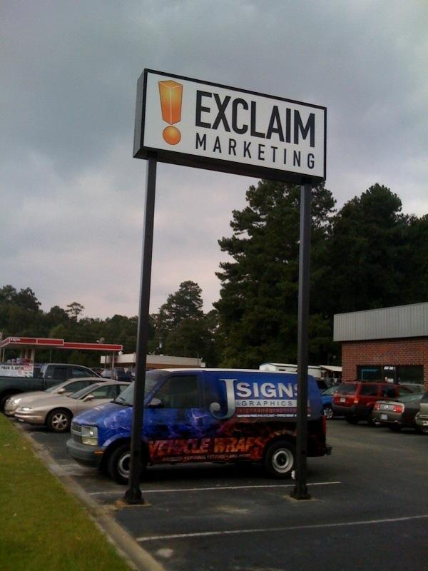 Exclaim Marketing