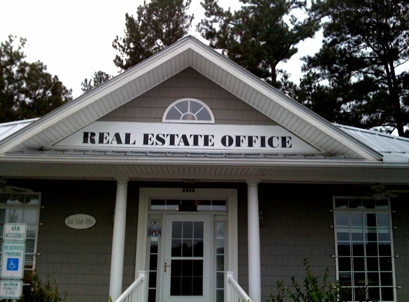 Realestate Office
