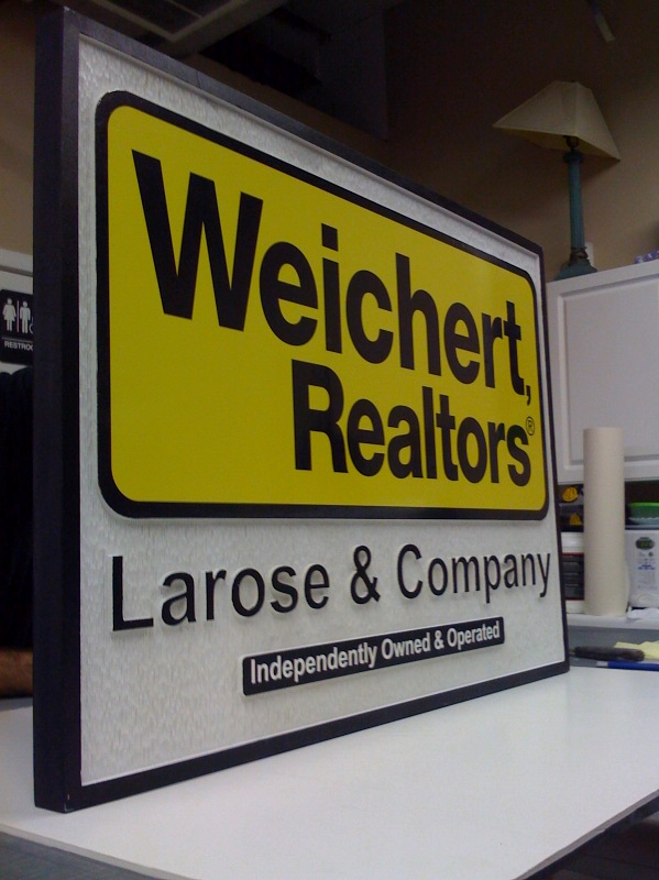 Weichert Routered 2