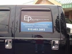 Payne construction