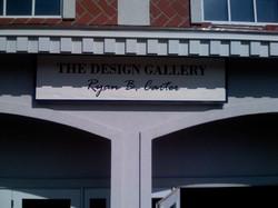 Sandblast Design Gallery