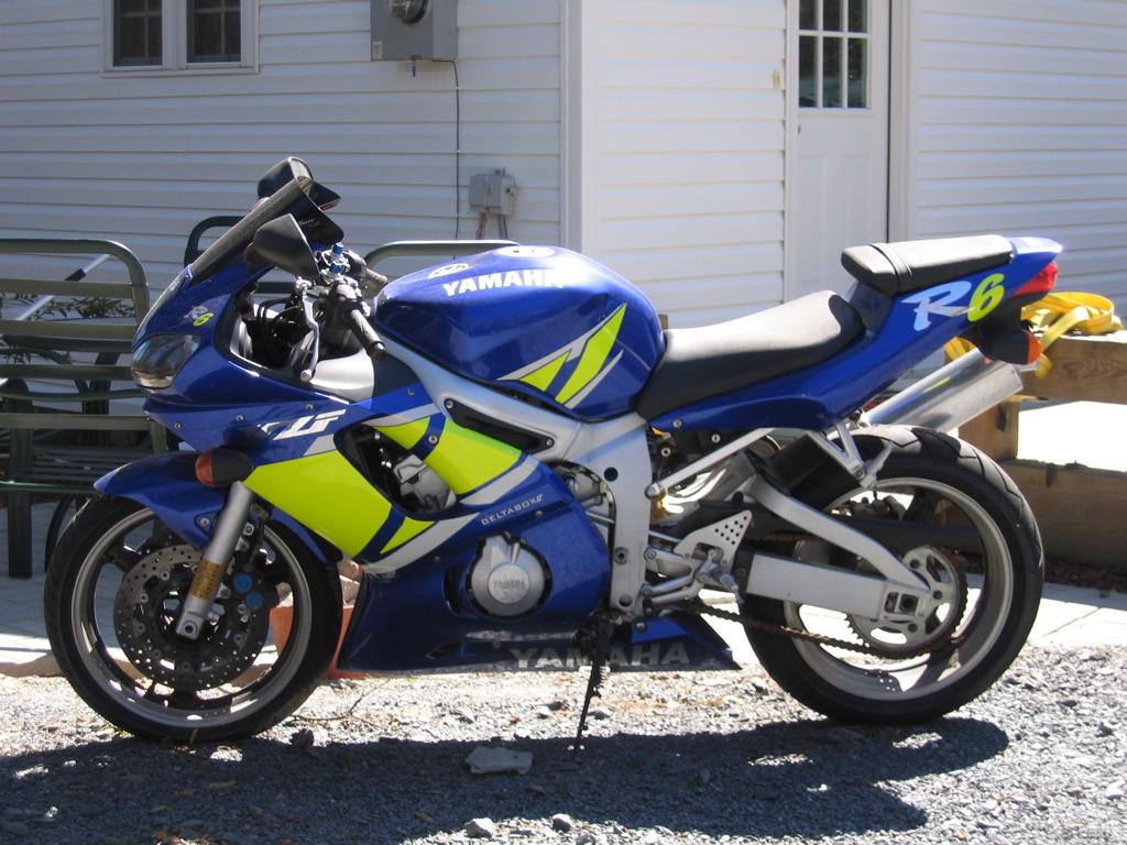 Graphics Bike(R6)