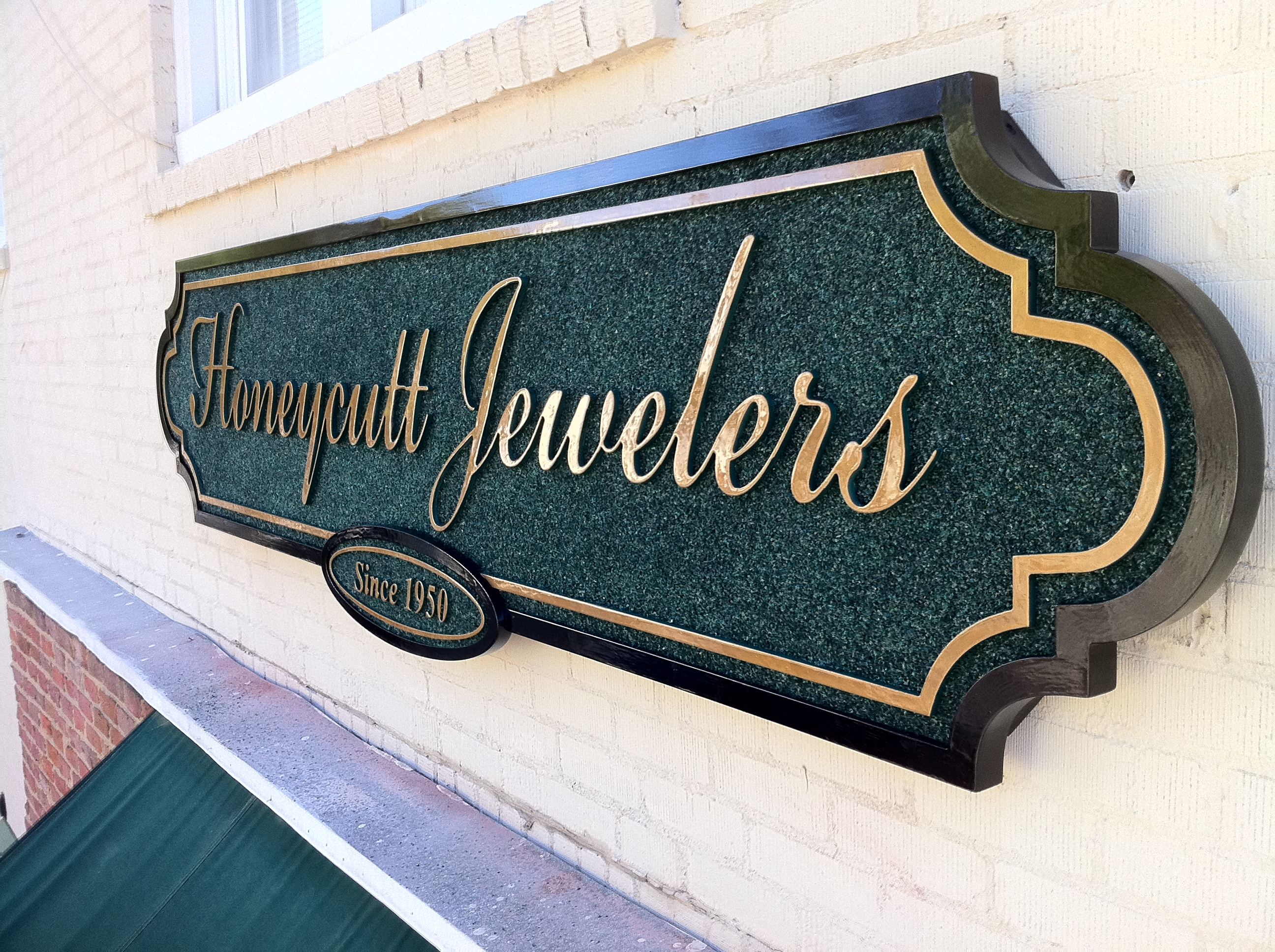 Honeycutt Jewelers