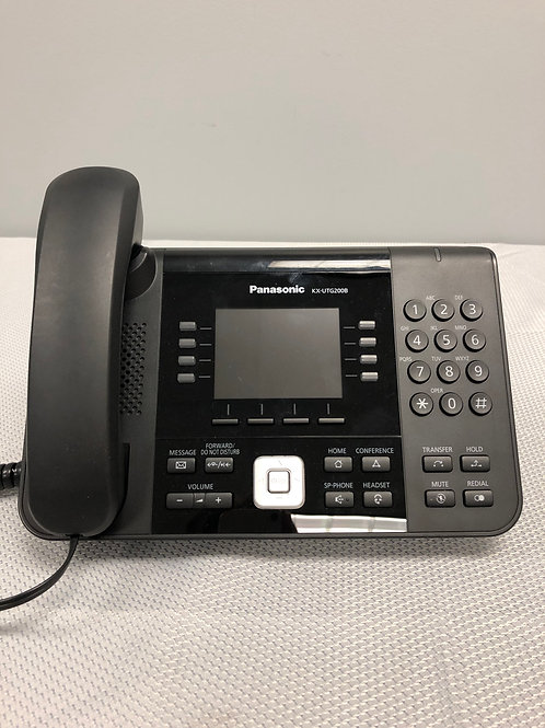 Panasonic KX-UTG 200B Phone