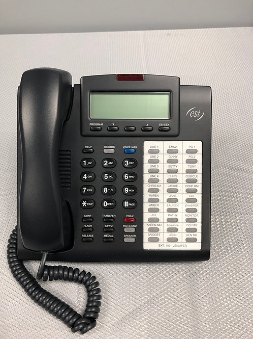 ESI 48 Key Digital Phone