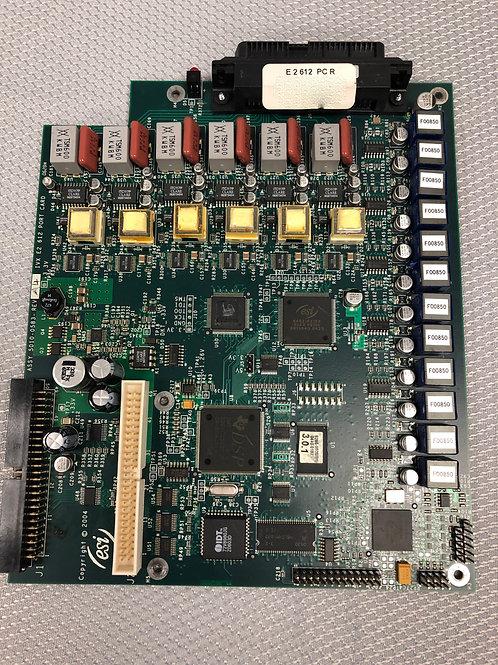 ESI 612 Port Card