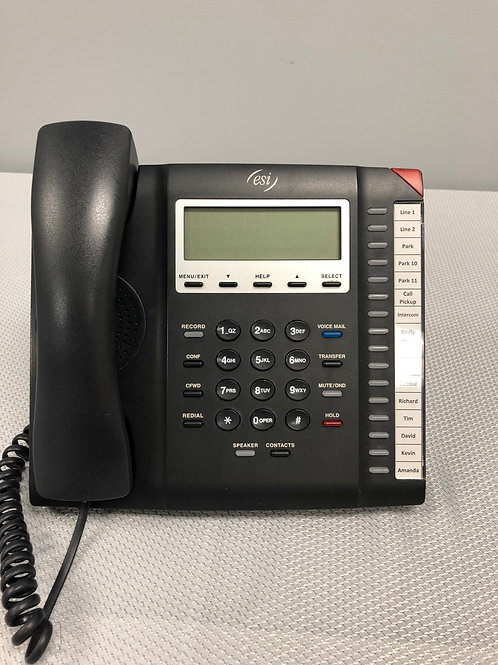ESI BISHOP Phone