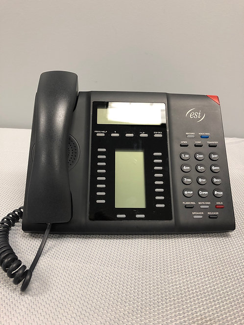 ESI 60 Key IP Phone