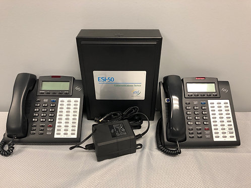 ESI 50L Phone System