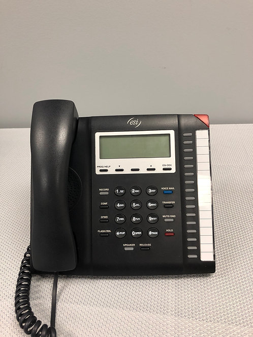 ESI 40  Key IP Phone