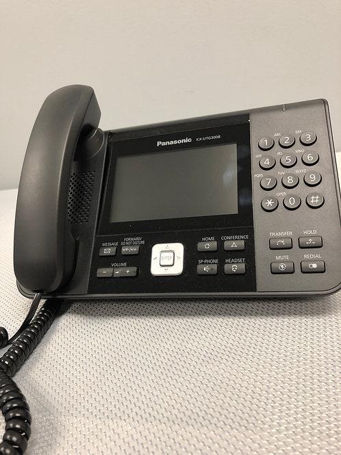 Panasonic KX-UTG 300B Phone