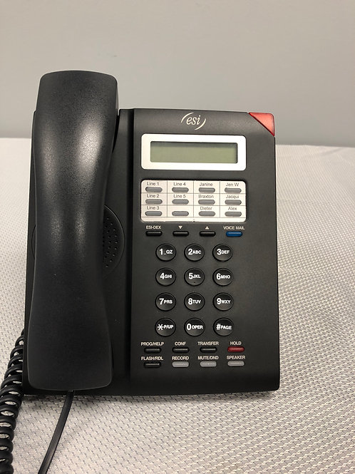 ESI 30 Key Digital Phone