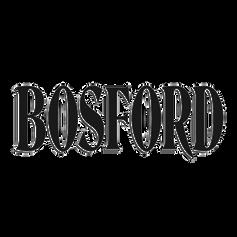 BOSFORD.