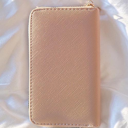 Rose Beige Wallet