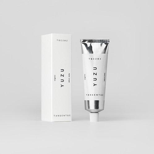 Yuzu Hand Cream