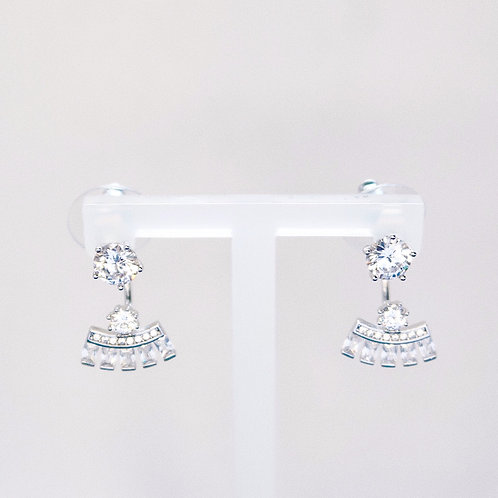 TWO PIECES I EARRINGS
