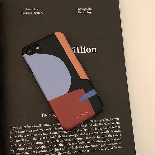 Geometrics Design iPhone Case