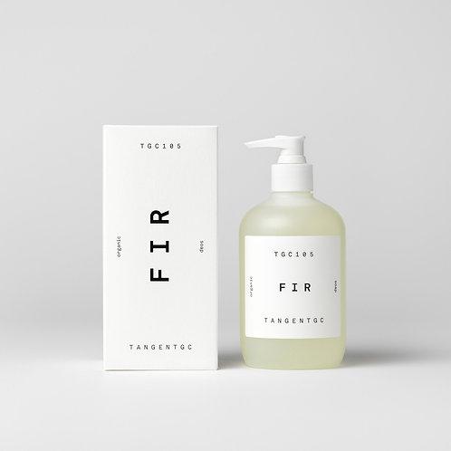 Fir Soap