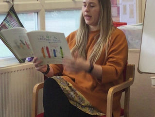 World Book Day Story Time
