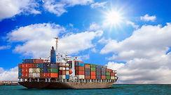 морской фрахт, контейнерные грузоперевозки Одесса