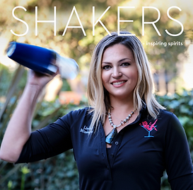 Shakers Mag 7.0 Cover