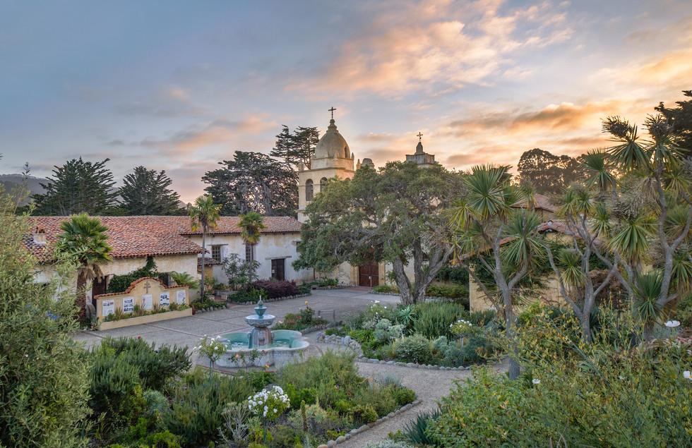 Carmel Mission by Manny Espinoza.jpg