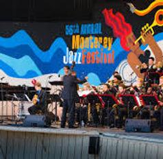 Picture of Monterey Jazz Festival