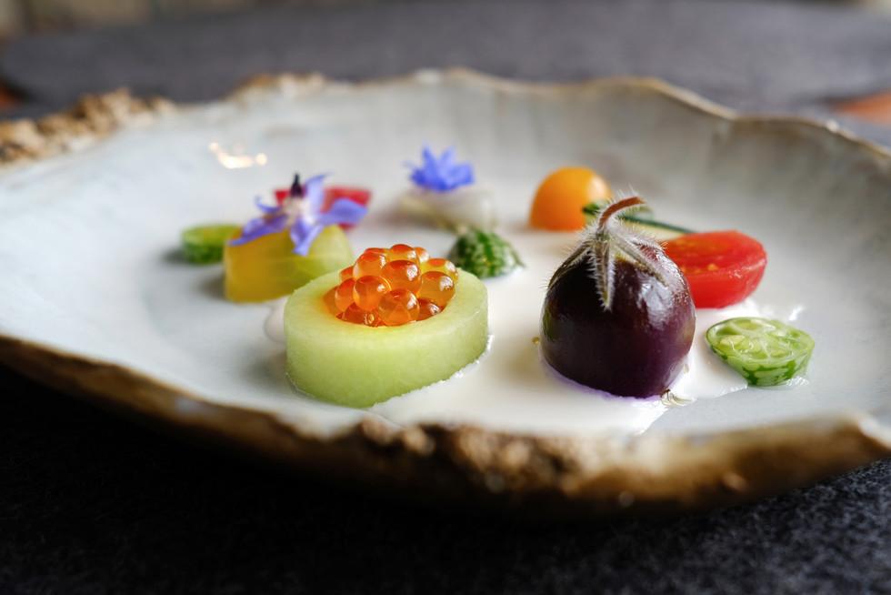 Aubergine at L'Auberge Carmel Food 5.jpg