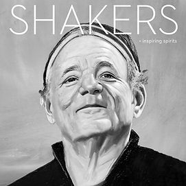 Shakers Mag Summer 2017 Cover