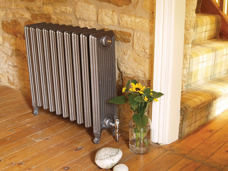 The Churchill cast iron radiator | Carron