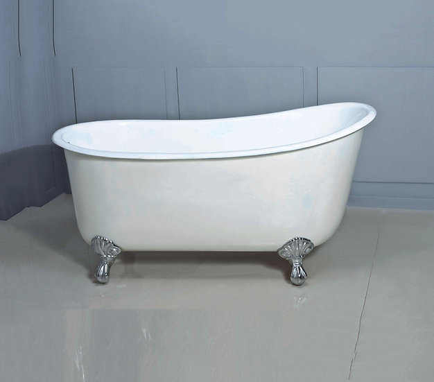 The Ambrose French Tub Cast iron Bath | Arroll