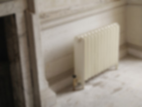 Carron Eton Cast Iron Radiator sold by Foundry Cast Iron Radiators and Baths