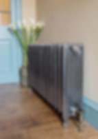 Carron Churchill Cast Iron Raditor sold by Foundry Cast Iron Radiators & Baths