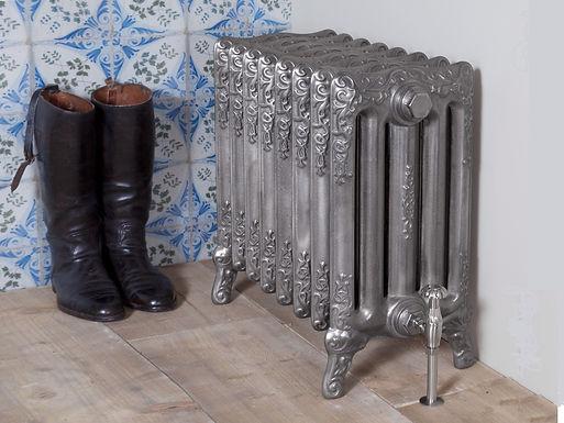 The Turin 600 5 Column   Carron