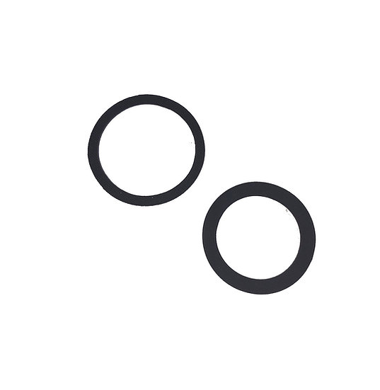 Dobson Gasket used with cast iron bushes and joining nipples. Made of EPDM (ethylenepropylene diene terpolymer).
