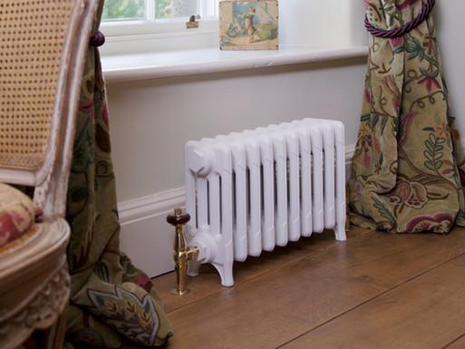 The Victorian 325 4 Column | Carron