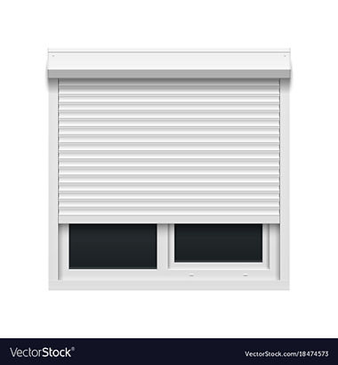 window-with-rolling-shutters-vector-1847