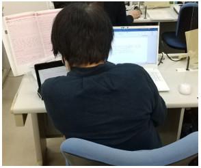 パソコン村 愛野教室 ゆっくりとじっくりと勉強中です!