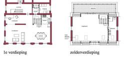 2018, floorplan appartement