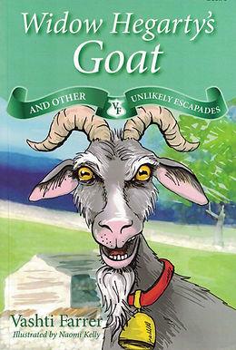 Fantasy & Humour Widow Hegarty's Goat Vashti Farrer