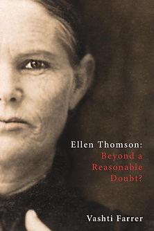 Women executed Ellen Thomson Vashti Farrer
