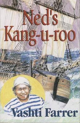 Ned's Kang-u-roo Vashti Farrer