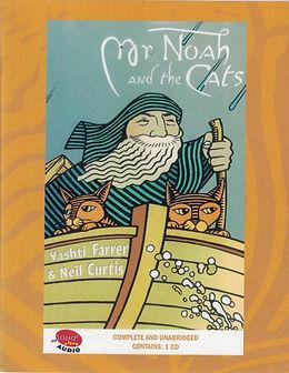 Plays & Audio Mr Noah and the Cats Vashti Farrer