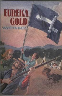 Eureka Gold Vashti Farrer