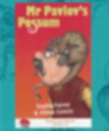 Plays & Audio Mr Pavlov's Possum Vashti Farrer