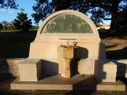 Cricketers' Memorial