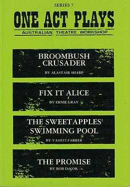 Plays & Audio The Sweet Apples' Swimming Pool Vashti Farrer