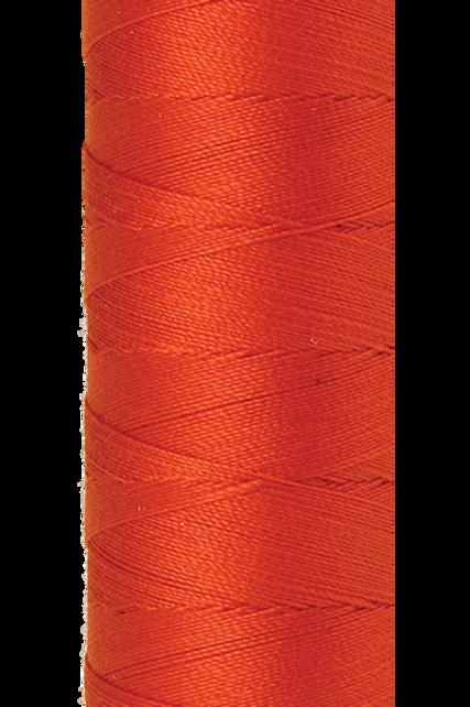 Mettler Silk Finish Cotton 50 - PAPRIKA (Col# 450)