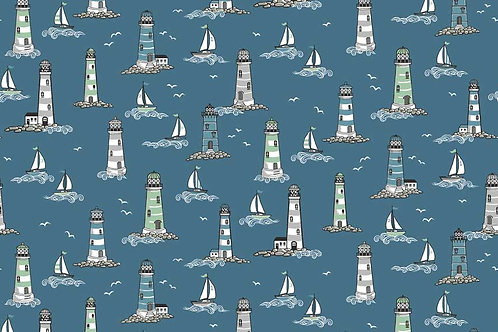 Makower 'Beachcomber' - Lighthouses