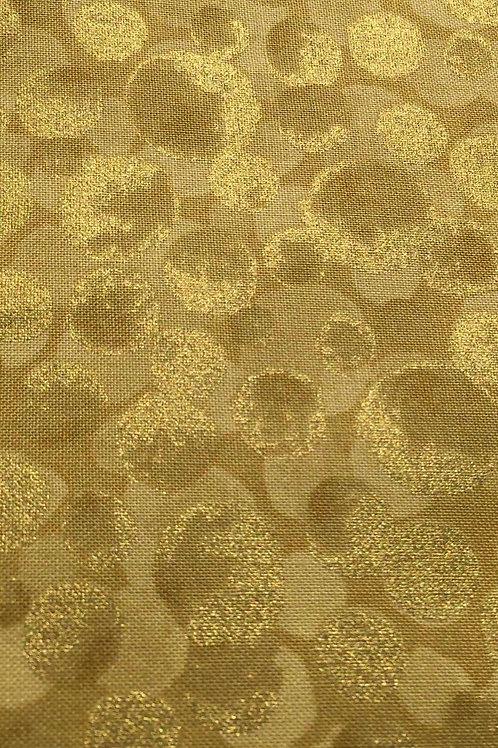 Lewis and Irene - 'Bumbleberries' Blender - Gold (Metallic)
